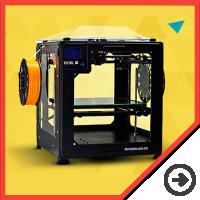 Баннеры для магазина по продаже 3D принтеров