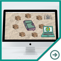 Схема - Blockchain