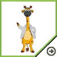 Персонаж - Жирафик