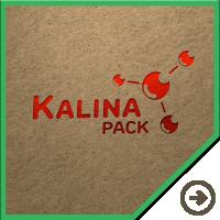 Логотип для компании по производству упаковки
