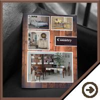 Каталог - Коллекция мебели Country