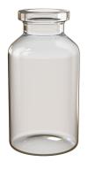 Стеклотара 2 белое модель рендер