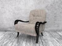 Кресло лофт-сцена