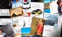 Календари, дизайн, верстка