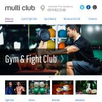 multy club
