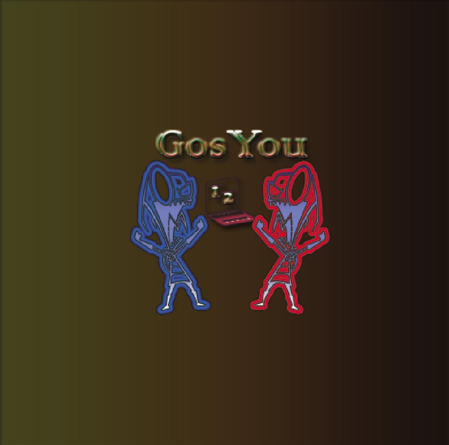 Логотип, фир. стиль и иконку для социальной сети GosYou фото f_507c6b3cb895f.png