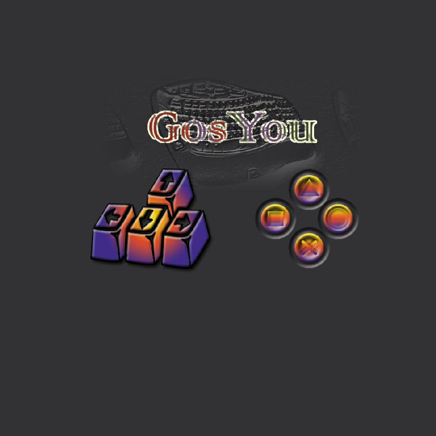 Логотип, фир. стиль и иконку для социальной сети GosYou фото f_507ebe6c2a691.png