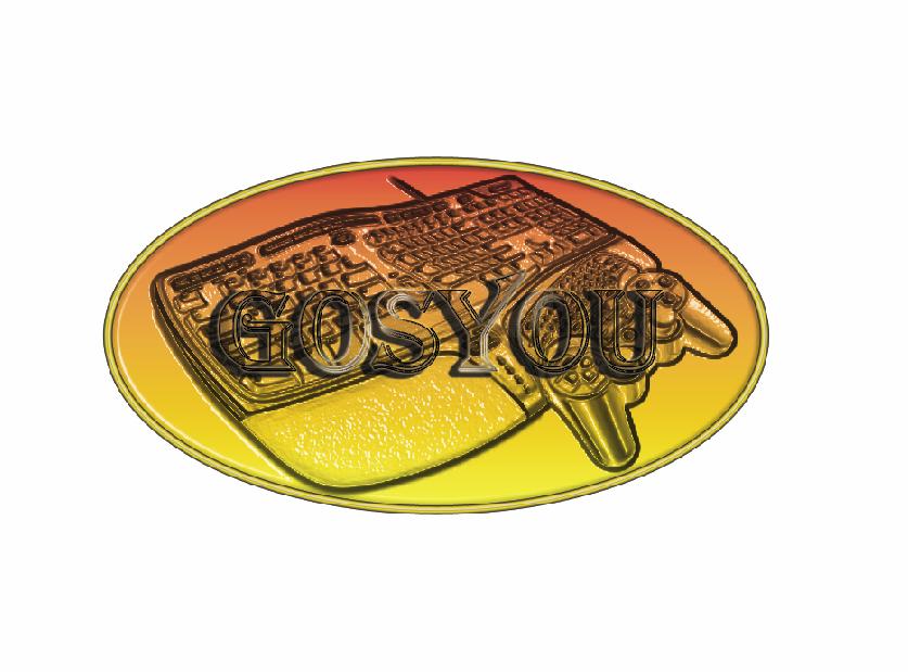 Логотип, фир. стиль и иконку для социальной сети GosYou фото f_507ef06b3ce07.png