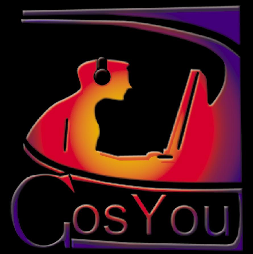 Логотип, фир. стиль и иконку для социальной сети GosYou фото f_50825b0caee62.png