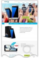 "Интернет-магазин ""Samsung s7 edge"""