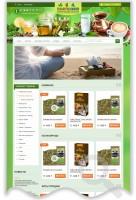 Интернет-магазин чая и кофе