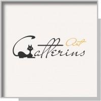 Логотип для рукодельницы