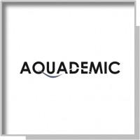 Логотип Aquademic