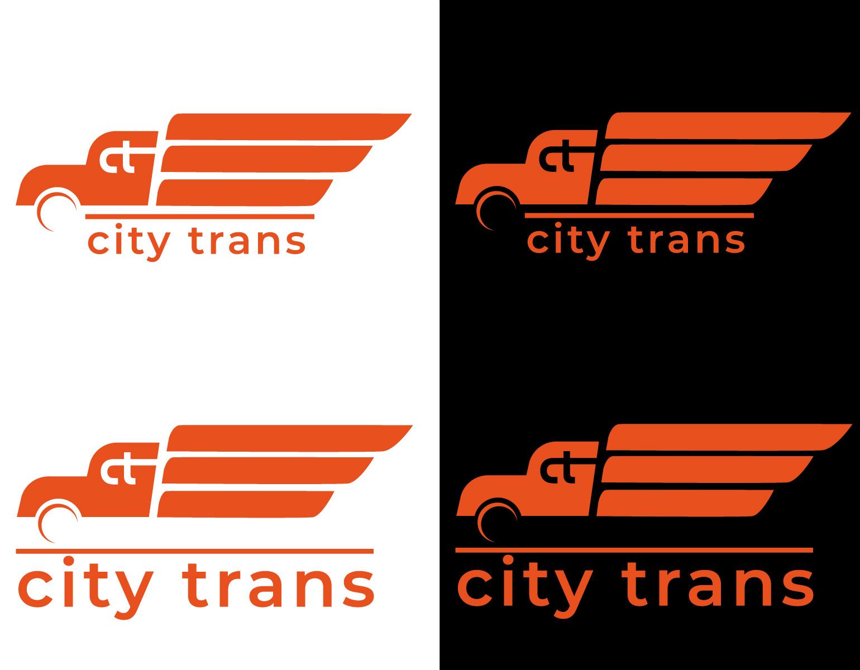 Разработка Логотипа транспортной компании фото f_8625e6f42c30437a.jpg