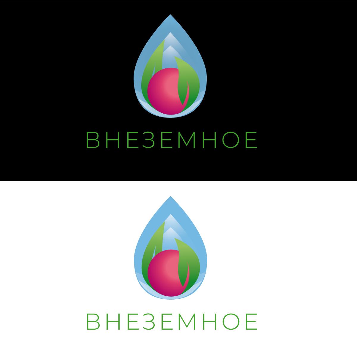 """Логотип и фирменный стиль """"Внеземное"""" фото f_8925e7784397fd99.jpg"""