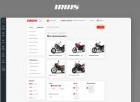 Irbis интернет-магазин Мотоэкипировка
