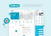 ХЕЛИКОН – современное оборудование и реактивы для научных исследований, молекулярной диа
