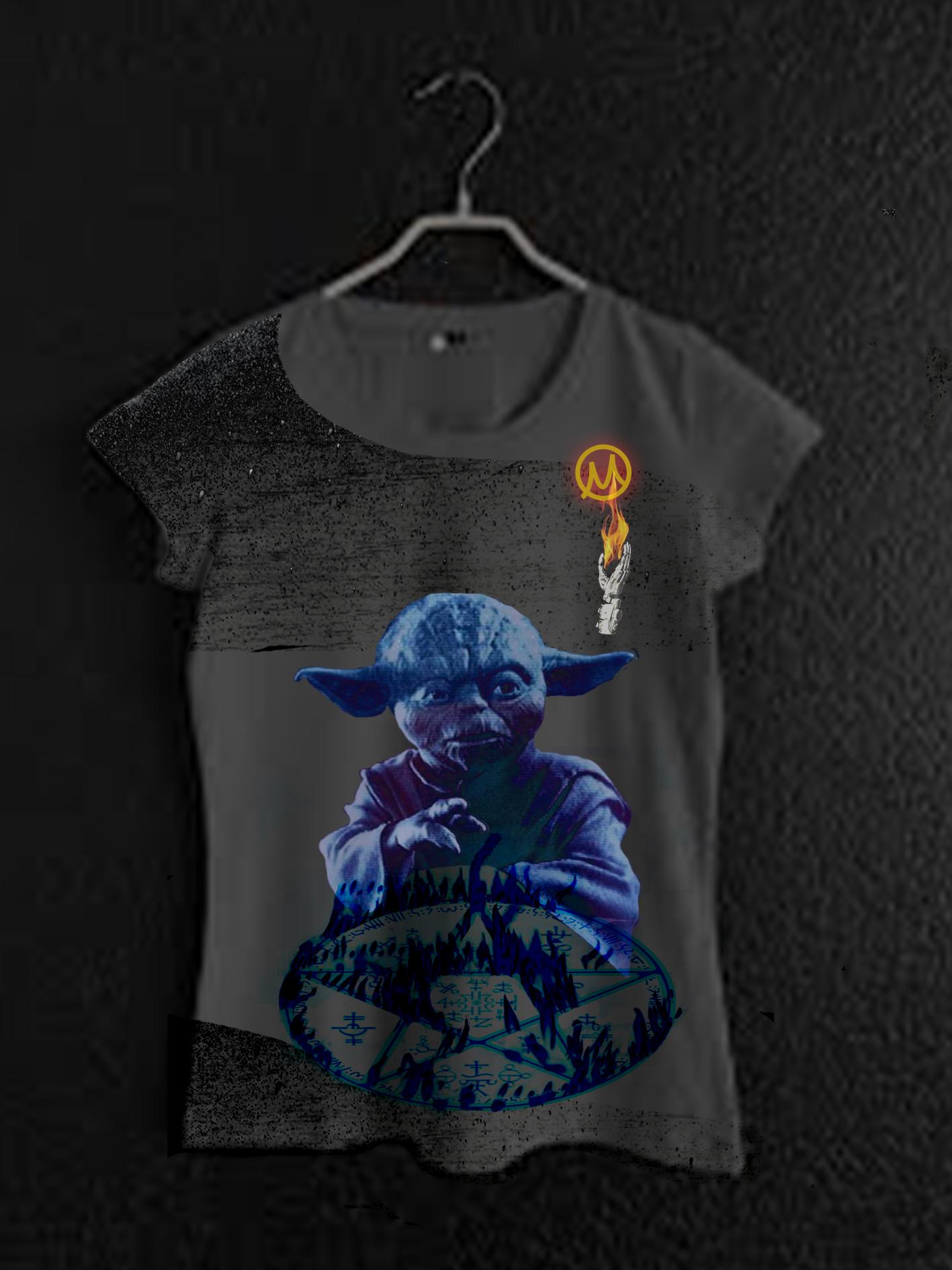 Нарисовать принты на футболки для компании Моторика фото f_931609fe2c10b4ee.jpg