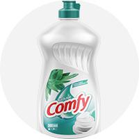 Бутылка для моющего средства «COMFY»