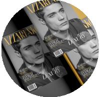 Журнал «AZZARENKO»