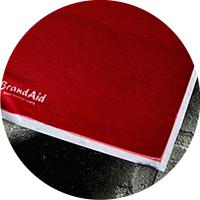 Обложка презинтации для «Brandaid»