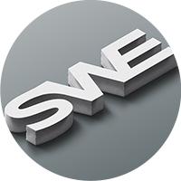 Логотип «SWE»
