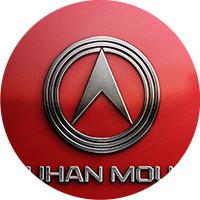 Логотип «WUHAN MOULD»