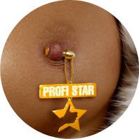 Логотип «Profi Star»