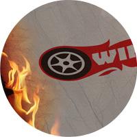 Логотип «WINDE»