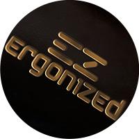 Логотип «ERGONIZED»