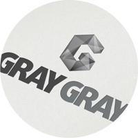 Логотип «GRAYGRAY»