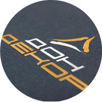 Логотип «Дон Декор»