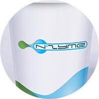 Логотип «N'ZYME»