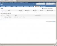 Redmine, SVN, PostgreSQL.
