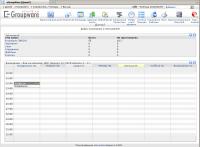 eGroupWare система совместной работы.