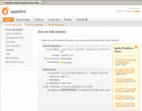 Openfire XMPP-сервер.