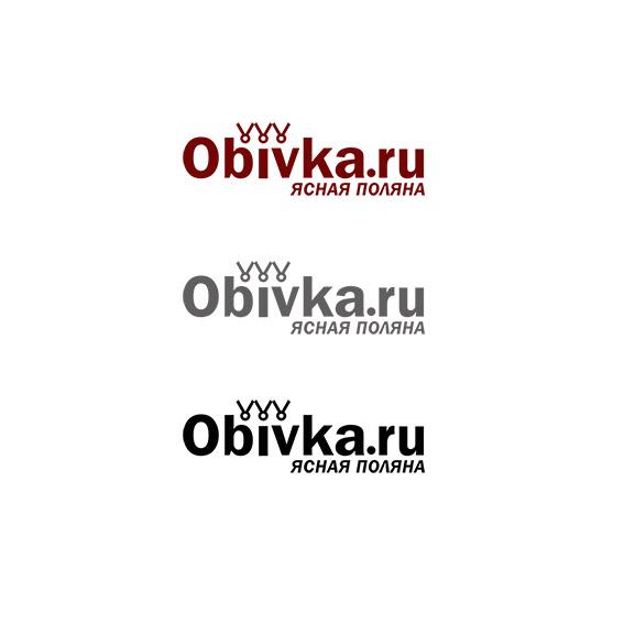 Логотип для сайта OBIVKA.RU фото f_9025c117a2c2dab6.jpg