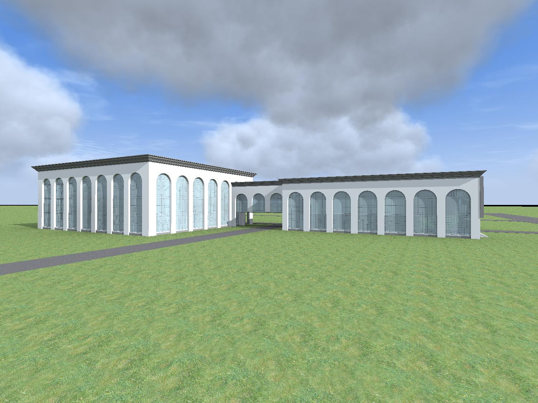 Разработка архитектурной концепции театра оперы и балета фото f_44352ee2f5085c55.jpg