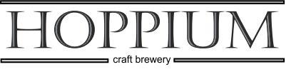 Логотип + Ценники для подмосковной крафтовой пивоварни фото f_4185dc3294547052.jpg
