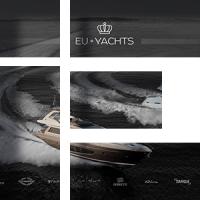 Сайт по продаже яхт
