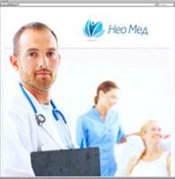 Каталог медицинского оборудования  ( MODx EVO)
