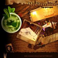 Визитка ресторана на MODx EVO
