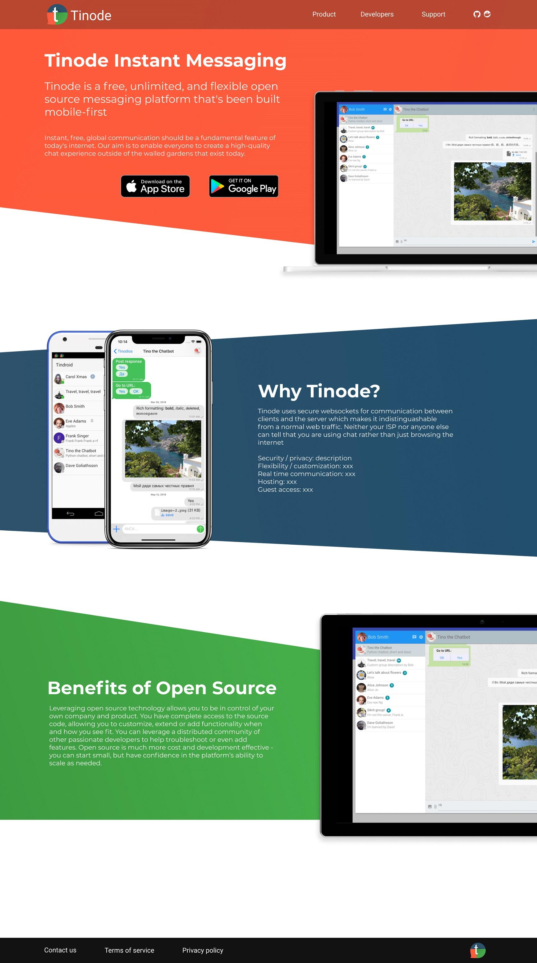 Дизайн сайта tinode.co фото f_7055d7238a7ec88d.jpg