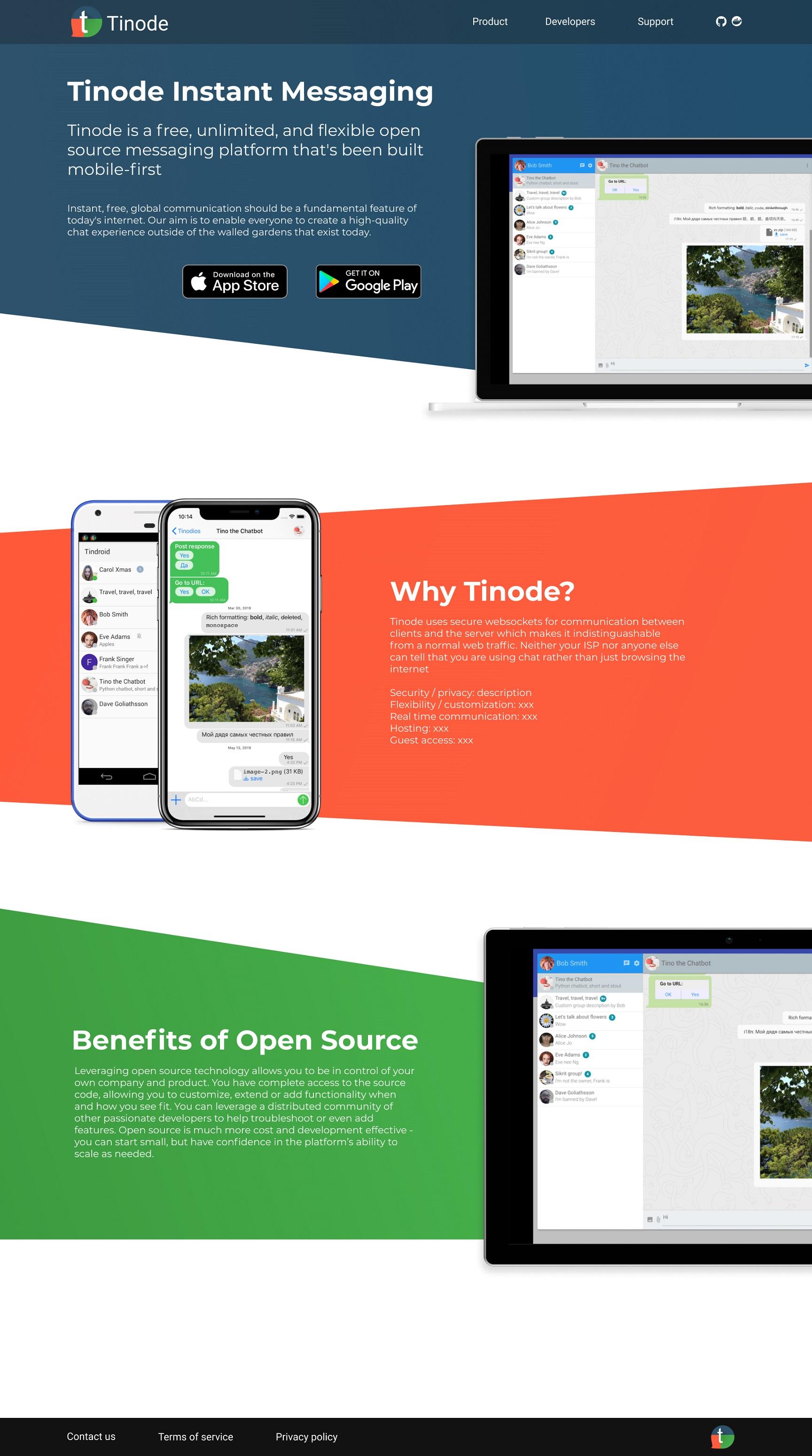 Дизайн сайта tinode.co фото f_7655d7238a9f21b8.jpg