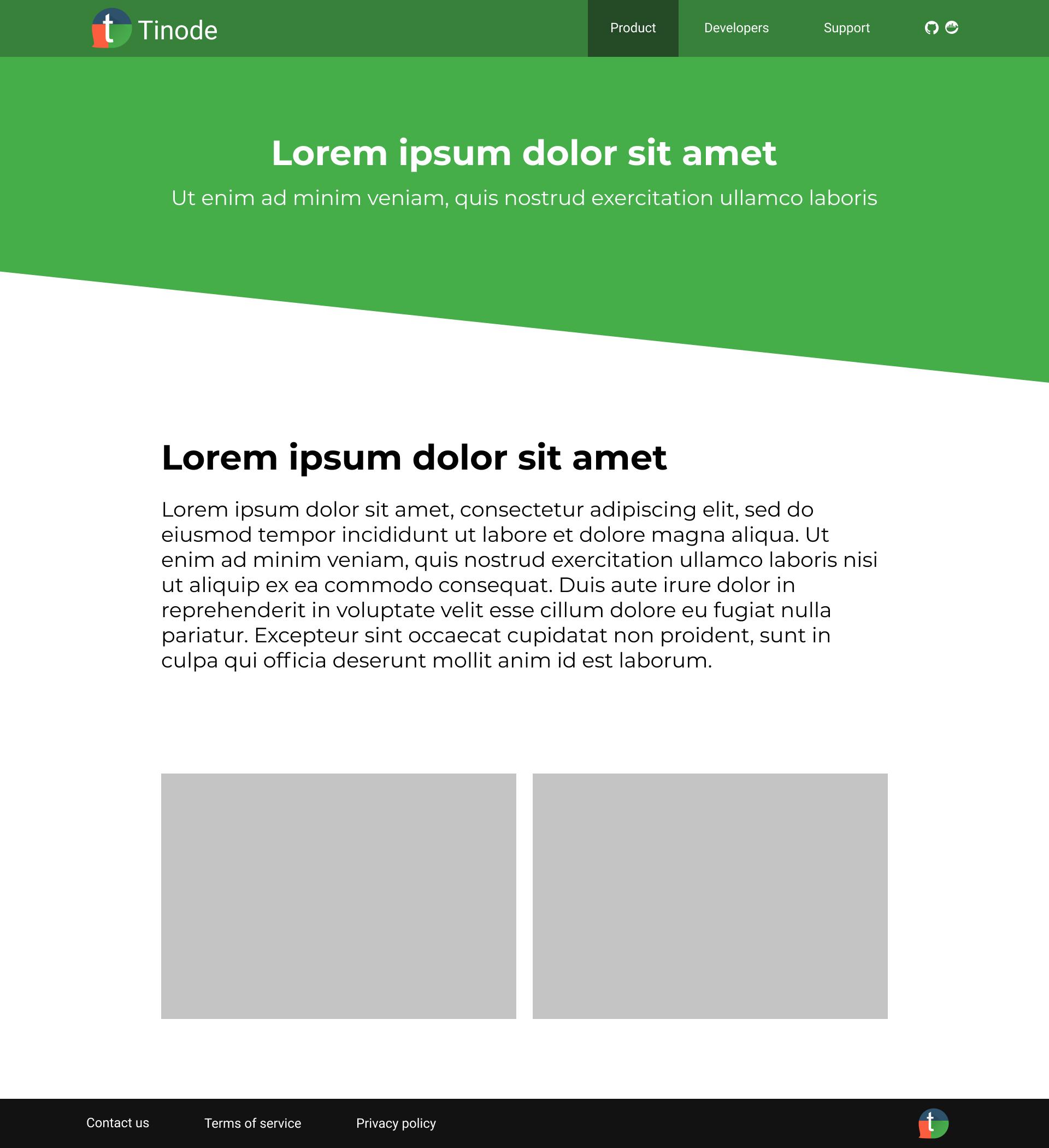 Дизайн сайта tinode.co фото f_8505d7238b6890b1.jpg