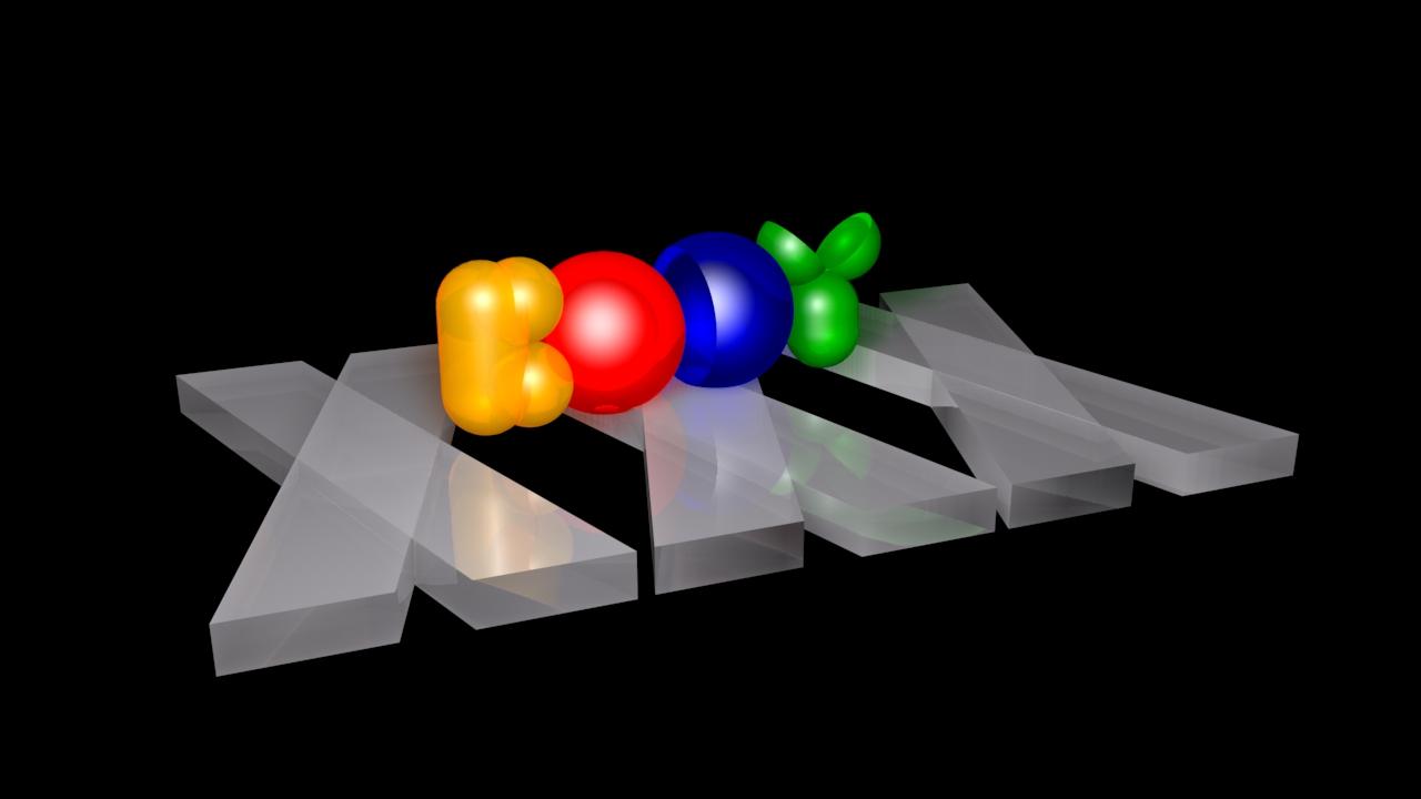 Разработка логотипа (видеоблог для моделей) фото f_1205b257680bf96d.jpg