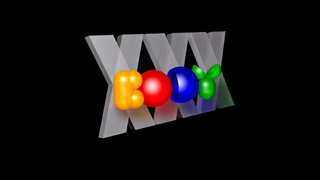 Разработка логотипа (видеоблог для моделей) фото f_2735b25768ad4371.jpg