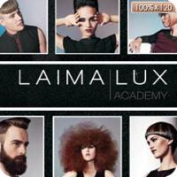 Баннер на 100% ширины браузера (LAIMA | LUX ACADEMY)