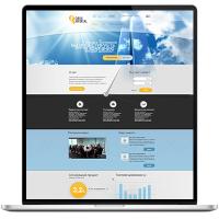 Дизайн для инвестиционного проекта