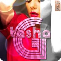 Баннер для МУЗ-ТВ - Tasha G
